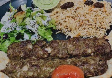 Maiwand Grill