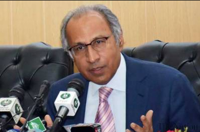 Hafeez Shaikh: Govt tried to get the economy on track
